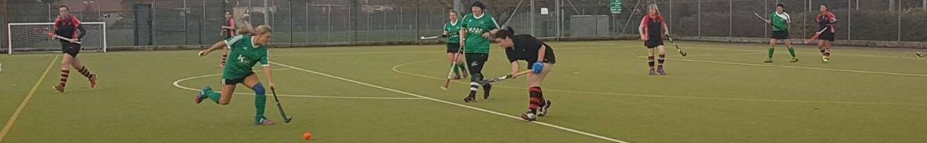 North Wilts Hockey Club, based in Swindon